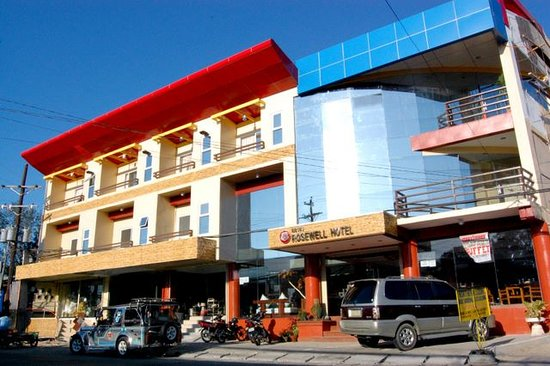 Ilocos Rosewell Hotel