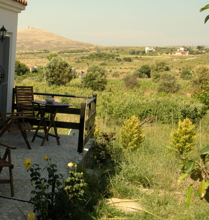 Yelkenli Bed & Breakfast