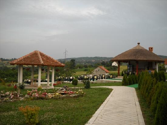 Restaurants Arandjelovac