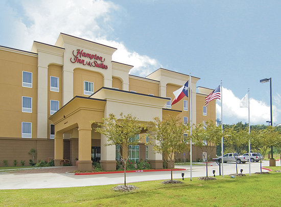 Photo of Hampton Inn & Suites Palestine