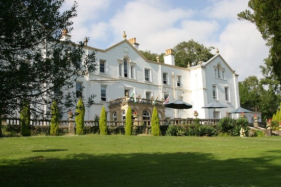Court Colman Manor