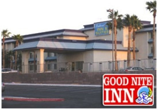 Photo of Goodnite Inn & Suites Bullhead City