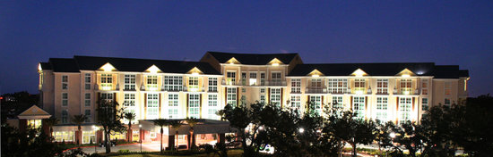 Gulfport, MS : Island View Casino Resort 