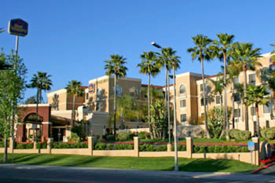 Photo of BEST WESTERN Escondido Hotel