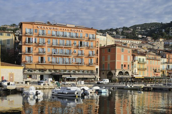 Photo of Hotel Welcome Villefranche-sur-Mer