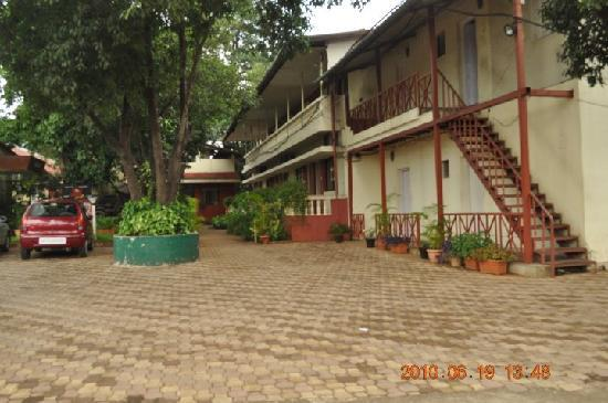 Photo 8 Rajkiran Rishikesh Resorts