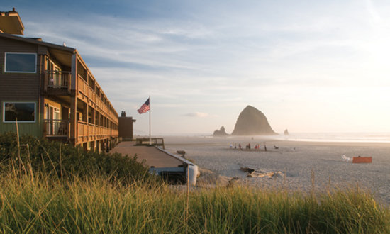 Photo of Surfsand Resort Cannon Beach