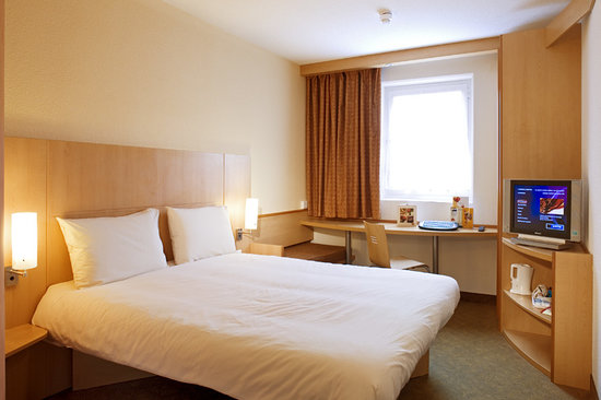 Ibis Cardiff
