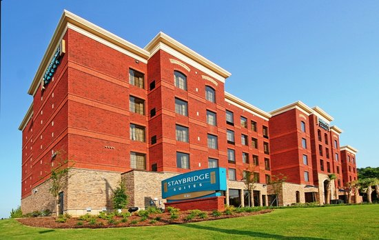Staybridge Suites Columbia : Exterior 