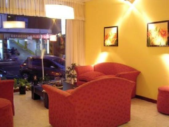 Photo from hotel Vilabranca Apartments Hotel