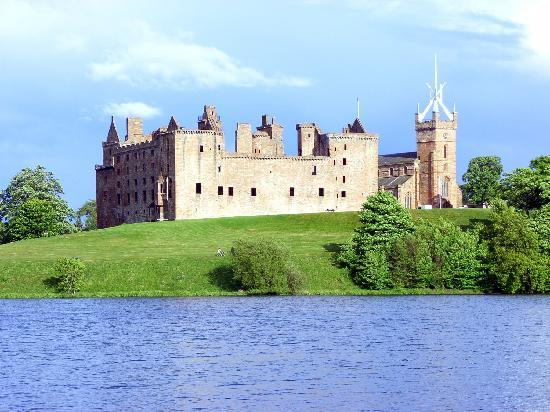 Linlithgow attractions