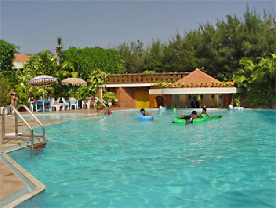 A Picture From The Swimming Pool Mayfair Heritage Puri Tripadvisor