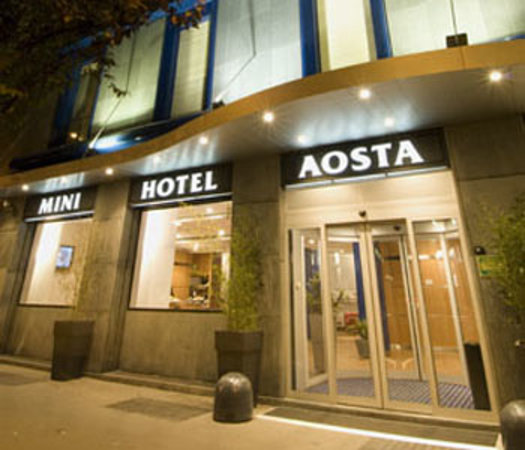 Photo of Hotel Aosta - Gruppo MiniHotel Milan