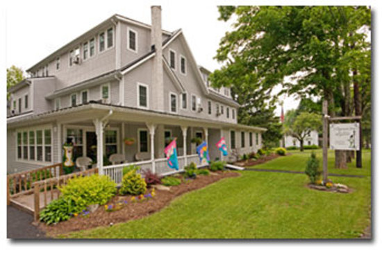 Photo of The Frogtown Inn & 6 Acres Restaurant Canadensis