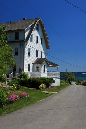 Craignair Inn at Clark Island