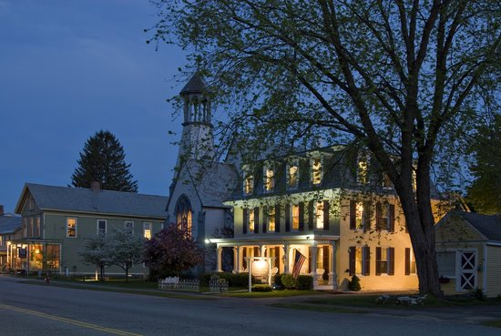 Inn Victoria 