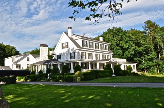Harpswell Inn