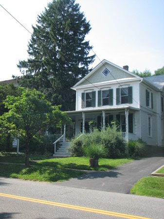 The Angler&#39;s Inn Bed and Breakfast 