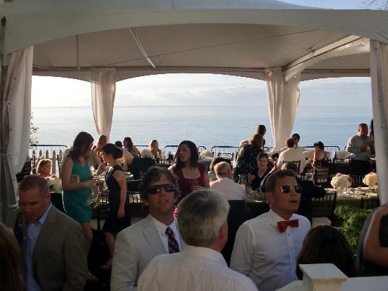 Union Pier, MI: The Reception 2