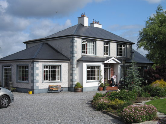 Cornamagh House B&B