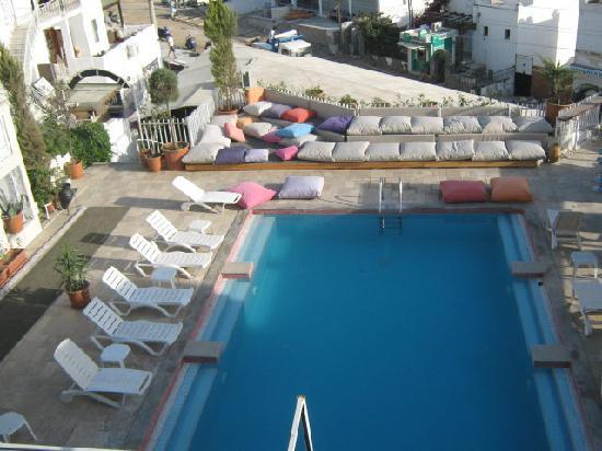 Photo of Colossus Apart Hotel Bodrum