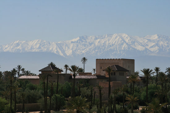 Photo of Ksar Char-Bagh Marrakech