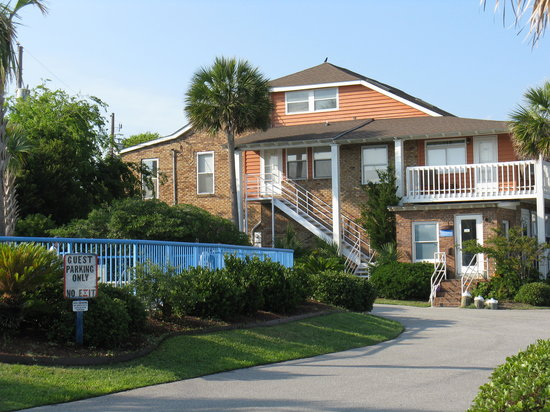 Photo of Ocean Inn Apartments Motel Isle of Palms