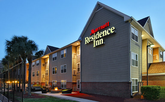 Residence Inn Fort Myers