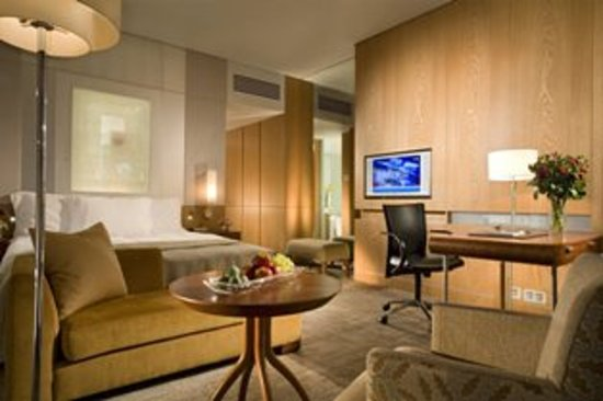 Swissotel Krasnye Holmy: Swiss Business Advantage Room