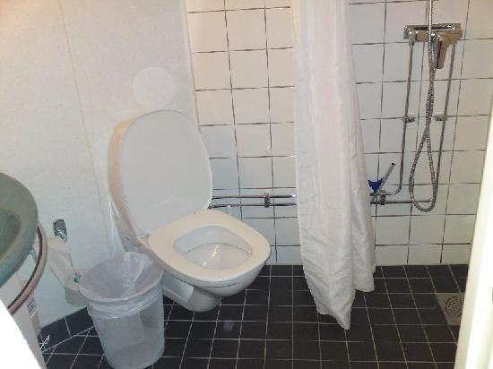 ibis Styles Lund: i love the toilet