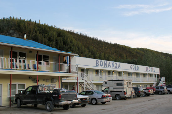 Photo of Bonanza Gold Motel & R.v. Park Dawson City