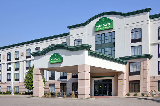 Photo of Wingate by Wyndham Cincinnati-Blue Ash