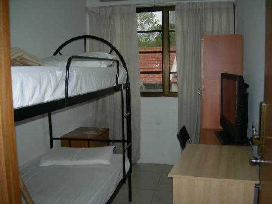 Ideal Backpackers Hostel Dormitory