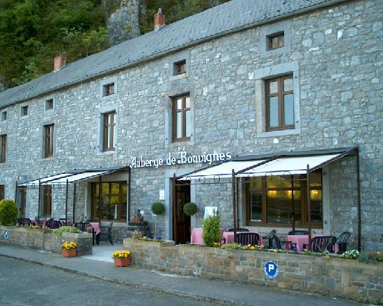 Photo of L'Auberge de Bouvignes Dinant