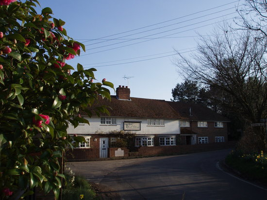 The Harrow Inn