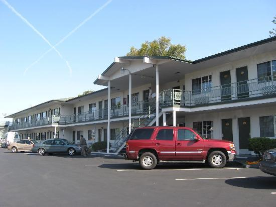 Travelodge San Luis Obispo: exterior