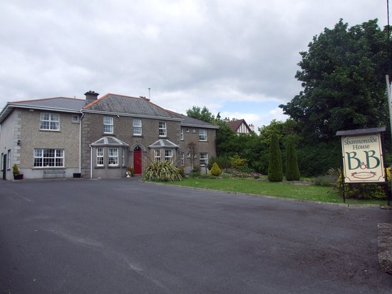 ‪Shannonside House B&B‬