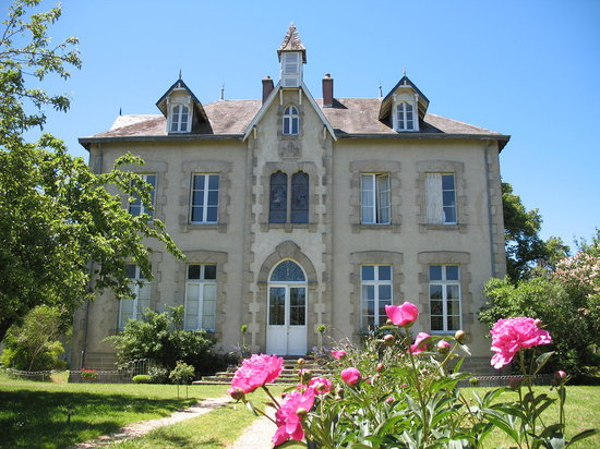 Villa Valliere Chambres & Table d'Hotes