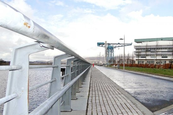 Clyde-built: a walking tour of Clydebank - Day Tours