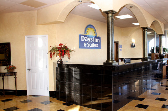 Photo of Days Inn and Suites Hotel and Convention Center Clovis