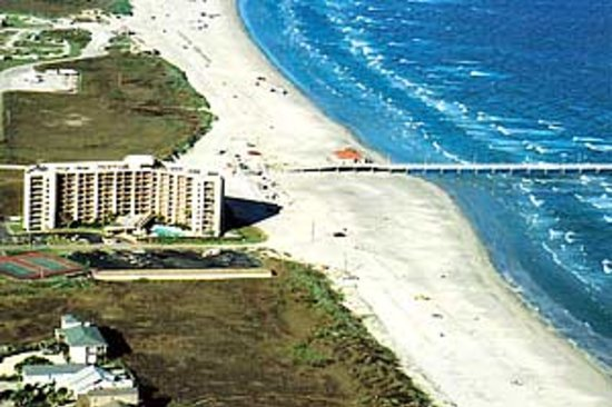 Photo of The Dunes Condominiums Port Aransas