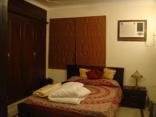 Tulip House: One of tne Bed Rooms
