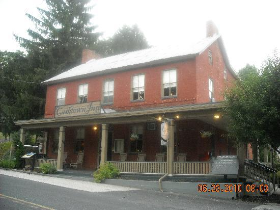 ‪‪Cashtown‬, بنسيلفانيا: Beautiful Cashtown Inn‬