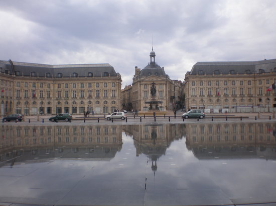 Bordeaux