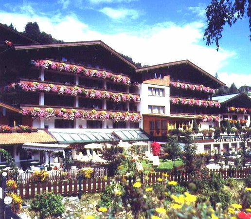 Hotel Salzburg