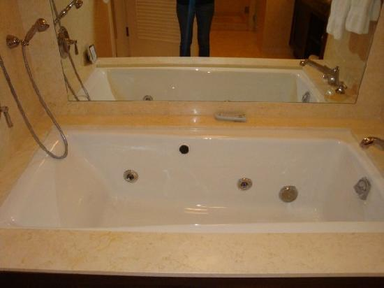 Bathtub With Jets Picture Of The Ritz Carlton Fort Lauderdale Fort Lauder
