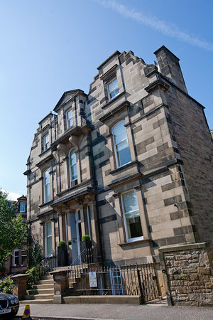 Merchiston Residence