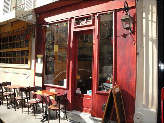 Ranked 3 613 Of 10 199 Restaurants In Paris