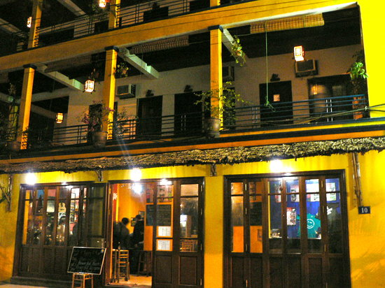 Hue Backpackers' Hostel