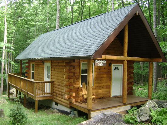 Mountain Creek Cabins